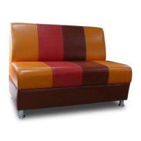 Разноцветный диван Sonata-Pro Pronto в Петропавловске