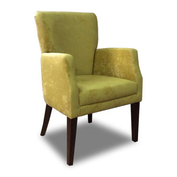 Жёлтое кресло Sonata-Pro Gold в Петропавловске