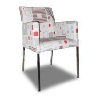 Белое кресло Sonata-Pro Spark в Петропавловске