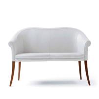 Белый диван Sonata-Pro Sinan в Петропавловске