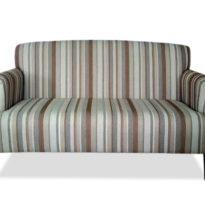 Бежево-коричневый диван Sonata-Pro Monroe в Петропавловске вид прямо