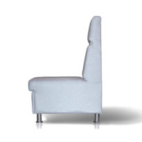 Бежевый диван Sonata-Pro Massimo в Петропавловске вид сбоку