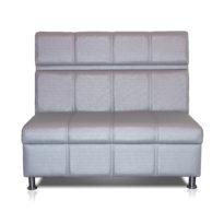Бежевый диван Sonata-Pro Massimo в Петропавловске вид прямо