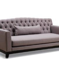 Бежевый диван Sonata-Pro Milan в Петропавловске