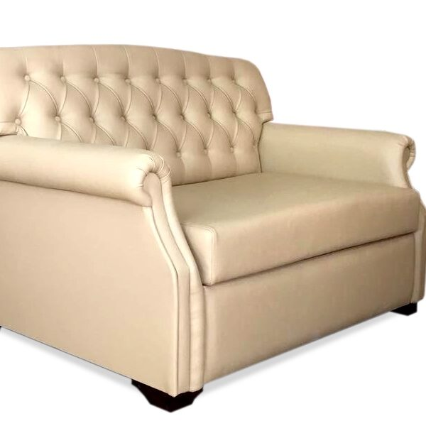 Бежевый диван Sonata-Pro Rochelle в Петропавловске