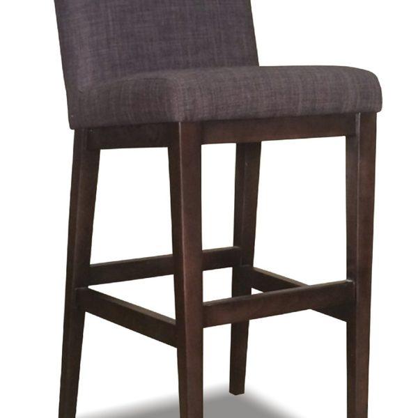 Фиолетово-коричневыйбарный стул Sonata-Pro Allegra в Петропавловске