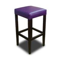 Фиолетово-коричневыйбарный стул Sonata-Pro Ringo в Петропавловске