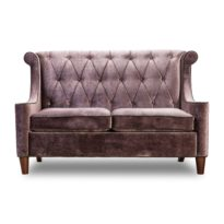 Фиолетовый диван Sonata-Pro Barhan в Петропавловске