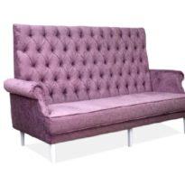 Фиолетовый диван Sonata-Pro Carbon в Петропавловске
