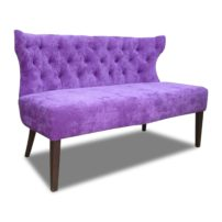 Фиолетовый диван Sonata-Pro Franco в Петропавловске