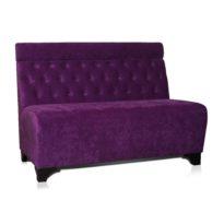 Фиолетовый диван Sonata-Pro Pietro в Петропавловске