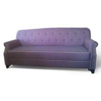 Фиолетовый диван Sonata-Pro Rochelle в Петропавловске