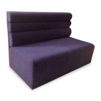 Фиолетовый диван Sonata-Pro Ron в Петропавловске
