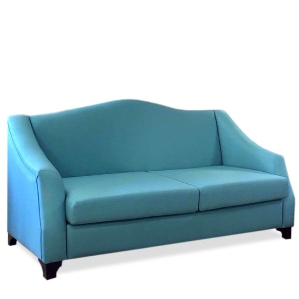 Голубой диван Sonata-Pro Dublin в Петропавловске