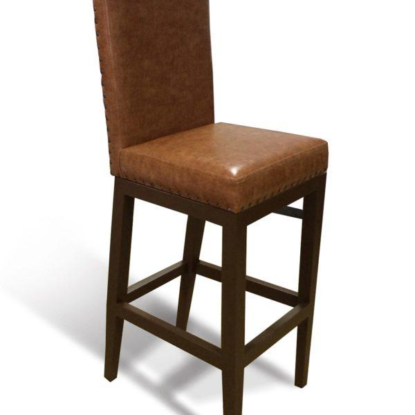 Коричневыйбарный стул Sonata-Pro Randy в Петропавловске