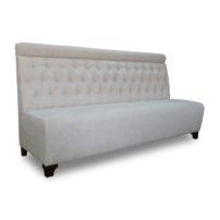 Серый диван Sonata-Pro Picanto в Петропавловске