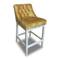 Светло-коричневыйбарный стул Sonata-Pro Lorenzo в Петропавловске