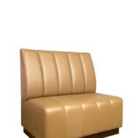 Светло-коричневый диван Sonata-Pro Corner в Петропавловске