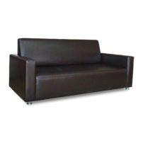 Тёмно-коричневый диван Sonata-Pro Angela в Петропавловске