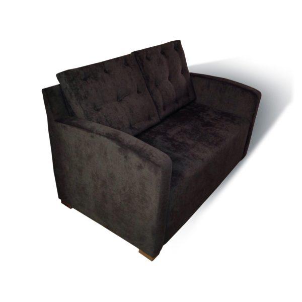 Тёмно-коричневый диван Sonata-Pro Brighton в Петропавловске