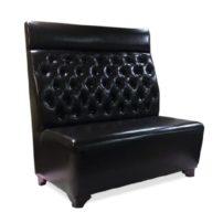 Тёмно-коричневый диван Sonata-Pro Pietro в Петропавловске