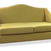 Желтый диван Sonata-Pro Dublin в Петропавловске